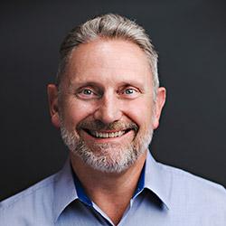 John Hazelton bio photo