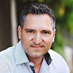 John Ritu bio photo